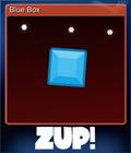Zup! Card 2