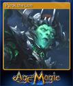 Age of Magic CCG Card 3