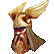 Age of Mythology Emoticon Thor