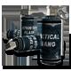 Alan Wake Badge 5