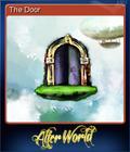 Alter World Card 6