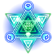 Arcana Heart 3 LOVE MAX!!!!! Badge 1