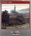 Call of Juarez Gunslinger Foil 8