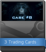 Case 8 Booster Pack