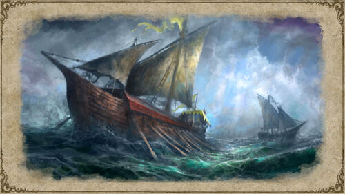 Crusader Kings II Artwork 3