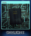 Daylight Card 3