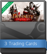 Divinity Original Sin Booster Pack
