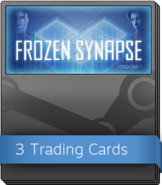 Frozen Synapse Booster Pack