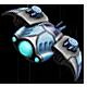 FullBlast Badge 4
