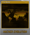 Hacker Evolution Foil 1