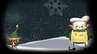 Holiday Sale 2014 Background Itsy & The Baker