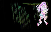 Hyperdimension Neptunia ReBirth2 Sisters Generation Background CPU Candidates