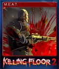 Killing Floor 2 Card 3