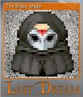 Last Dream Foil 6