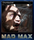 Mad Max Card 3