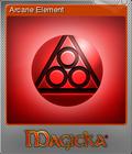 Magicka Foil 5