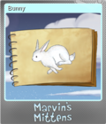 Marvins Mittens Foil 2