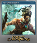 Might & Magic Duel of Champions Foil 4