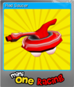 MiniOne Racing Foil 4