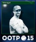 OotP Baseball 15 Card 6