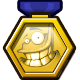 Oozi Earth Adventure Badge 3