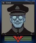 Papers Please Card 4