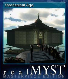 RealMyst Masterpiece Edition Card 3