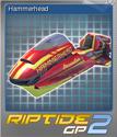 Riptide GP2 Foil 08