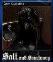 Salt and Sanctuary Card 4