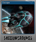 Shadowgrounds Foil 1