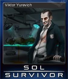 Sol Survivor Card 09
