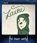 The Inner World Card 3 Laura