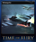 Time of Fury Card 3