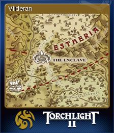 Torchlight II Card 6