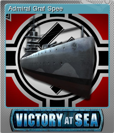 Victory At Sea Foil 1