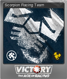 Victory The Age of Racing Foil 7