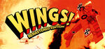 Wings! Remastered Edition Logo