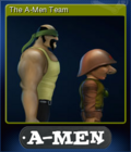 A-men Card 5