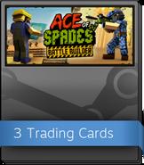 Ace of Spades Battle Builder Booster Pack