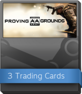 America's Army Proving Grounds Booster Pack