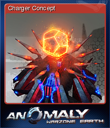 Anomaly Warzone Earth Card 5