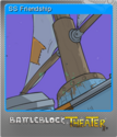 BattleBlock Theater Foil 6
