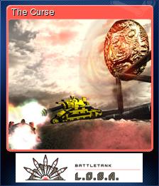 Battletank LOBA Card 4