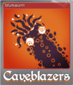 Caveblazers Foil 4