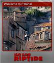 Dead Island Riptide Foil 2