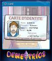 Demetrios - The BIG Cynical Adventure Card 9