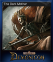 Demonicon Card 7