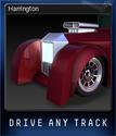 Drive Any Track Card 5