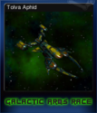 Galactic Arms Race Card 5