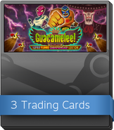 Guacamelee Super Turbo Championship Edition Booster Pack